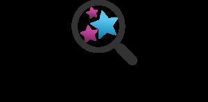 SearchStars logo
